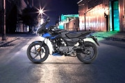 Used Bajaj Pulsar 220 F bike in Hyderabad