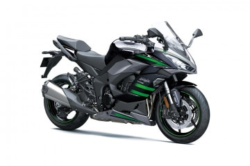 Photo of Kawasaki Ninja 1000SX ABS BS6