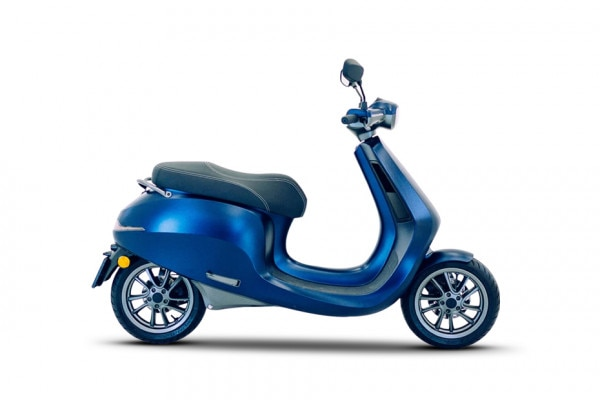Photo of Ola Electric AppScooter