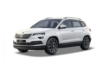 Skoda Karoq Style AT offers