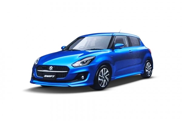 Photo of Maruti Swift 2020