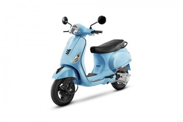Photo of Vespa Urban Club BS6