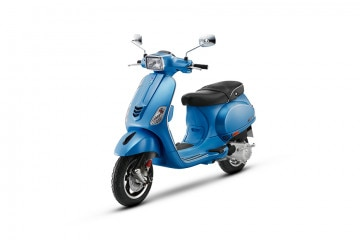 Photo of Vespa SXL 125 FL CBS BS6