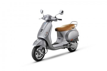 Photo of Vespa VXL 125 FL CBS BS6
