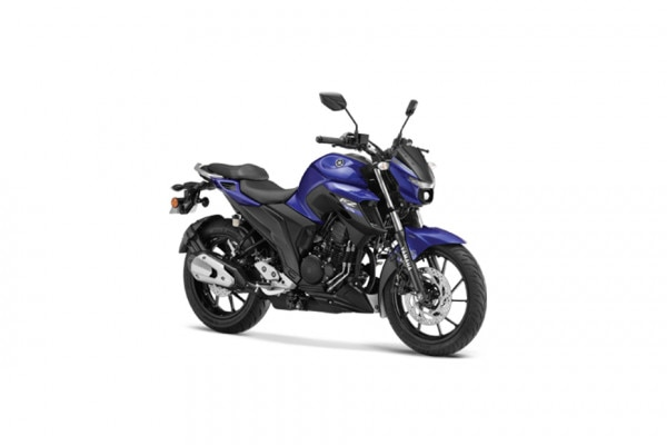 Photo of Yamaha FZ 25