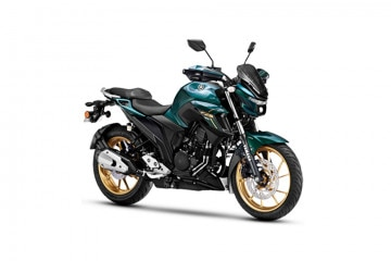 Photo of Yamaha FZS 25 STD