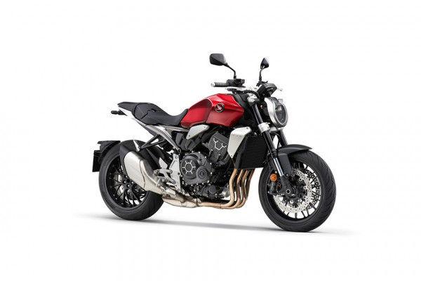 Photo of Honda 2021 CB1000R