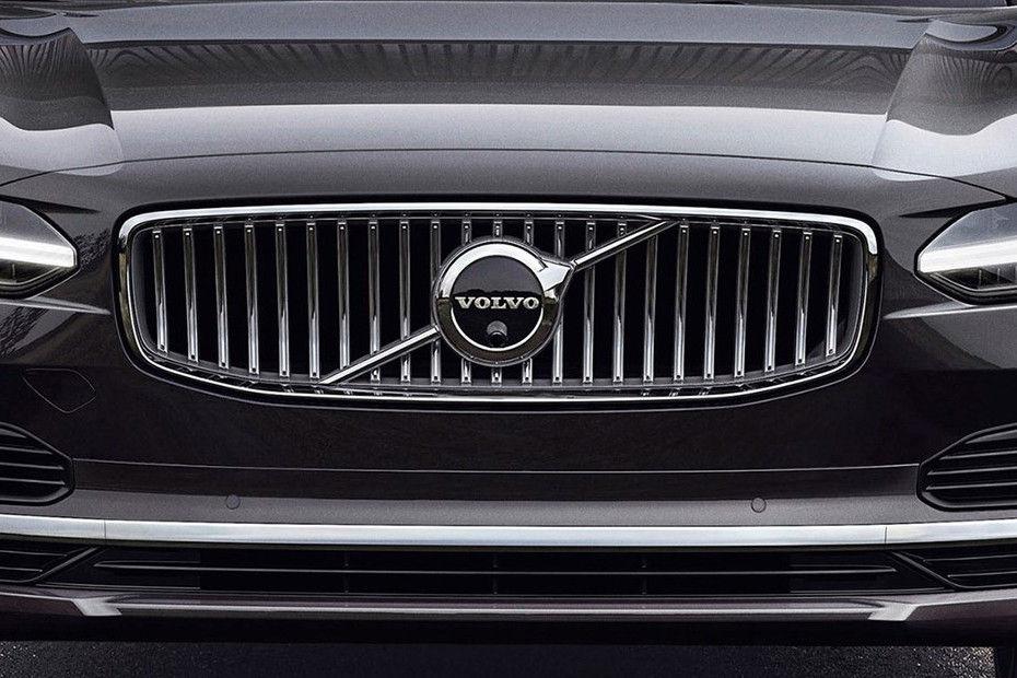 Photo of Volvo S90 2021