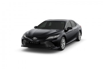 Photo of Toyota Camry 2019