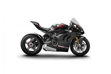 Photo of 2021 Ducati Panigale V4