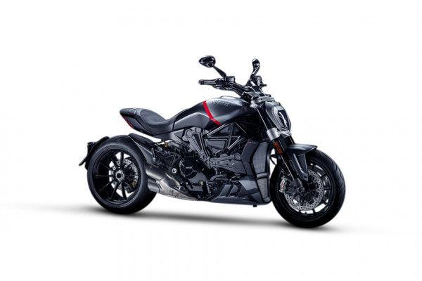 Photo of Ducati XDiavel