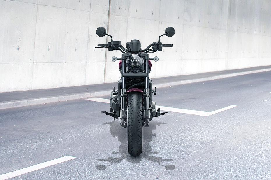 Photo of Honda Rebel 1100
