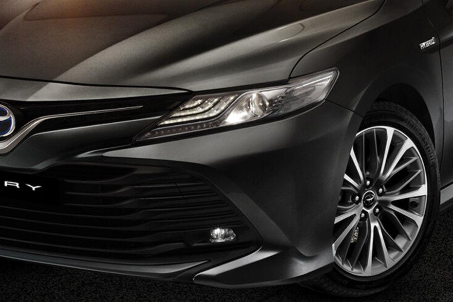 Photo of Toyota Camry
