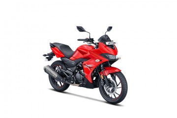 Photo of Hero Xtreme 200S STD BS6