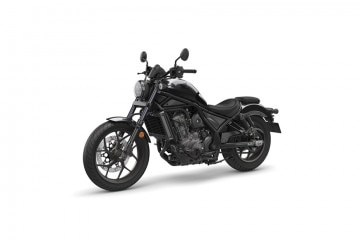 Photo of Honda Rebel 1100