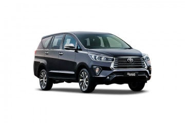 Photo of Toyota Innova Crysta 2.7 GX 7 STR