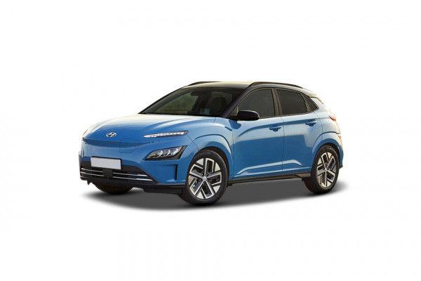 Photo of Hyundai Kona Electric 2021
