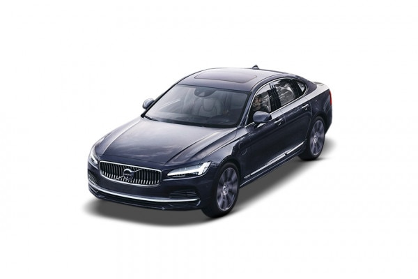 Photo of Volvo S90 2021