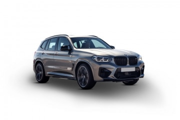 Photo of BMW X3 M xDrive