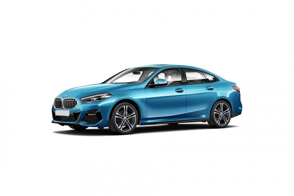 Photo of BMW 2 Series