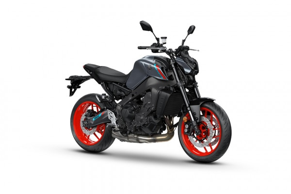 Photo of Yamaha 2021 MT-09