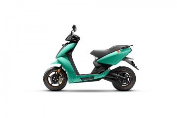 Photo of Ather 450X With Subscription-based Pricing