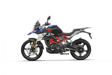 Photo of BMW G 310 GS ABS BS6