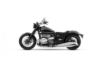 Photo of BMW R 18 STD