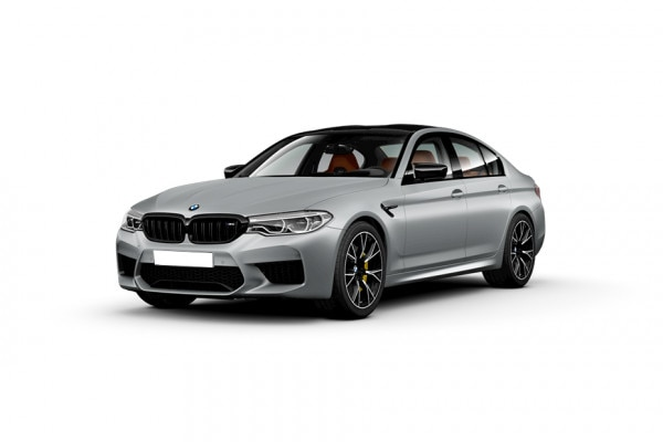 Photo of BMW M5