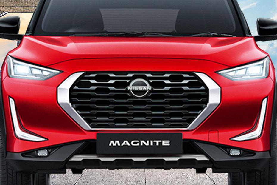 Photo of Nissan Magnite