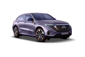 Photo of Mercedes-Benz EQC 400 4MATIC
