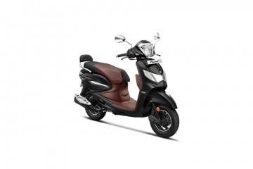 Hero Moto Corp Pleasure Plus FI BS6 Alloy Wheel offers