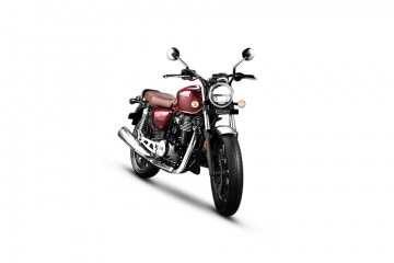Photo of Honda Hness CB350 DLX
