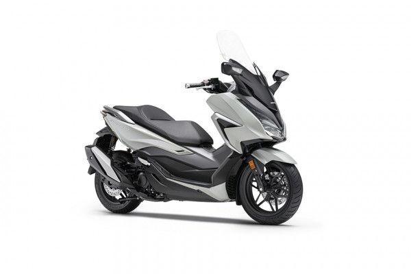 Photo of Honda Forza 350