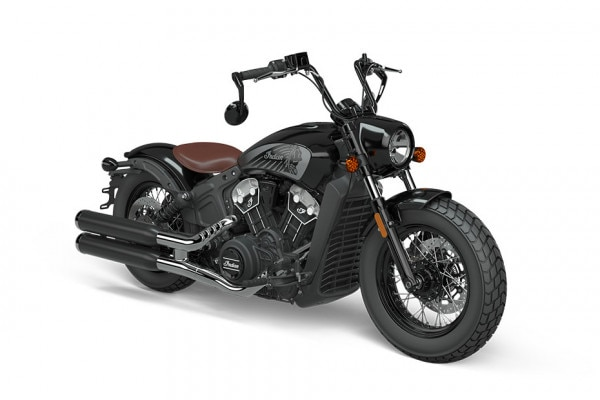 Photo of Indian Scout Bobber