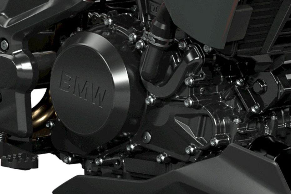 Photo of BMW G 310 R