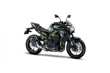 Photo of Kawasaki Z900 STD
