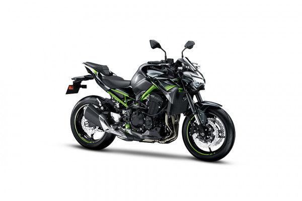 Photo of Kawasaki Z900