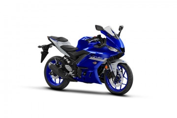 Photo of Yamaha 2021 R3