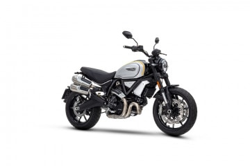 Photo of Ducati Scrambler 1100 Pro