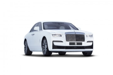 Photo of Rolls Royce Ghost V12
