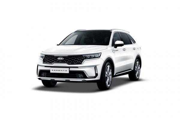 Photo of Kia Sorento