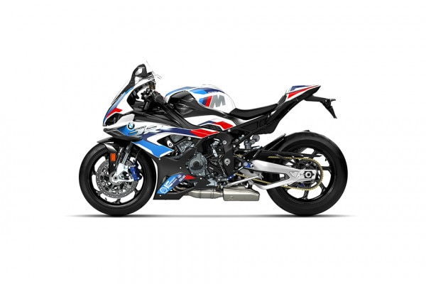 Photo of BMW M 1000 RR