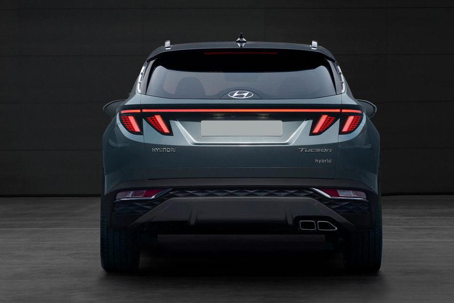 Photo of Hyundai Tucson 2022