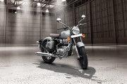 Used Royal Enfield Classic 350 bike in Mumbai
