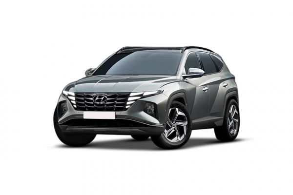 Photo of Hyundai Tucson 2022