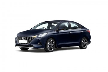 Photo of Hyundai Verna S
