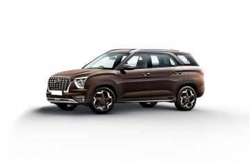 Photo of Hyundai Alcazar