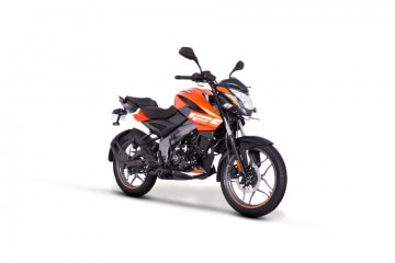 Photo of Bajaj Pulsar NS 125 STD