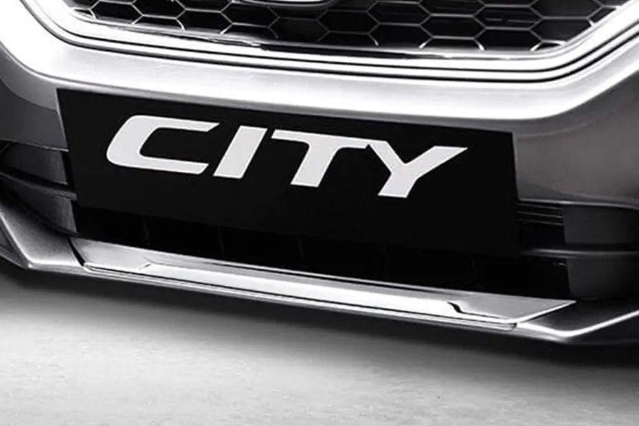 Photo of Honda City 4th Generation
